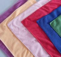 Free Shipping 20pcs/lot 25cmx25cm Microfiber Car Cleaning Towel Microfibre Detailing Polishing Scrubing Waxing Cloth Hand Towel