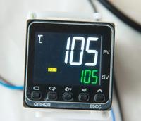 Omron PID Digital Controller Model E5CC, Latest Model