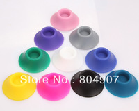 Free HK Post Shipping 2013 New Arrival Colorful New Pattern EGO SUCKER For EGO Battery 50PCS/LOT