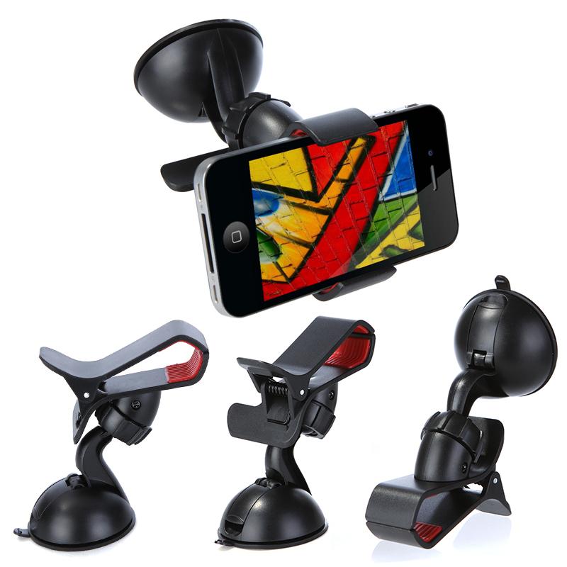 Автомобильный держатель для телефона T20863a 360 iPhone GPS MP4 PDA