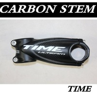 Free shipping ! Time Monolink NXR full carbon road bicycle stem.size 90/100/110mm available .Black Color