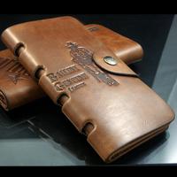 Promotion! Passport.Leather Wallet,Men's crocodile Leather Wallet,Men's Messenger Bags Wallet For Men Factory Price C526-76