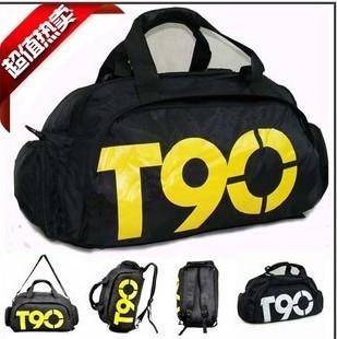 Free shipping! 2013 Fashion Brand Multifunctional Waterproof Men/women Outdoors Sports Travel Bags 001