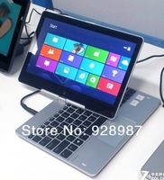 Cloud Operators Technology 2013 11.6-Inch Laptop new listing WIN8 Touchscreen Tablet PC Tablet PC combo super pole