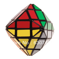4x4x4 LanLan Top Magic Cube Black
