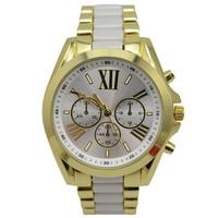 2014 hot sale U.S. Commerce brand women dress watch + Men's fashion dress quartz watches which is Roman numerals watch