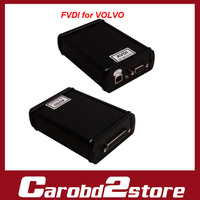 New Arrival Muli-Language  FVDI ABRITES Commander FVDI interface For Volvo with usb dongle