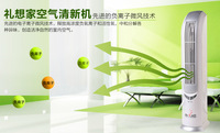 plasma ozone electric generator 220v portable air ionizer sterilizer diffuser purifier hepa filter humidifier Home & Car GD-811