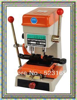Free shipping 368A vertical key cutting machine external cutter key copy milling machine