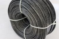 Free shipping 5mm 100m sailplane winch rope dyneema synthetic rope
