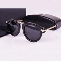 DHL Free Shipping 2013 New Fashion Designer Brand  Sunglasses Karen Walk 5 Colors Novelty Style 10pcs/lot  Wholesale & Retail