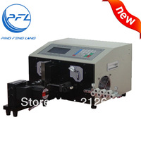Automatic Twisting And Cutting Machine/PFL-06 Cable Stripping and Twisting Machine/Fully Wire Stripper Machine