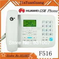 Huawei F516  fixed wireless phone landline phone gsm telephone phone cordless phone 2015 new