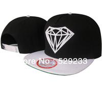 ZBJY 10 Style Wholesale Hot 2014 New Punk swag snapback hat Basketball baseball caps hip hop hat cap women hats for men