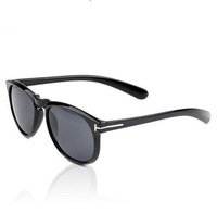 Reflective Sunglasses Women  Fashion Sun Glasses Unisex Sunglasses With Box Black