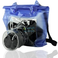 SLR Digital Camera Waterproof Bag Dry Bag Video Protector Case Recorder Dry Pouch Cover B2# TK0992
