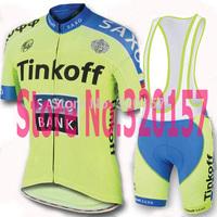 new fluorescence mtb  Cycling jersey bicicleta mountain bike ropa ciclismo Bicycle maillot Cycle Clothing BIB Shorts set