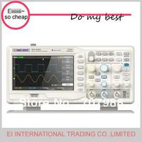 New arrival!  Siglent  200MHz Digital Oscilloscope SDS1202DL 500MSa/s Free shipping