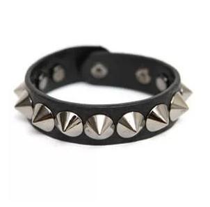 2014 Модный Unique Punk Rivet Leather Bracelet For Женщины XY-B146 B147