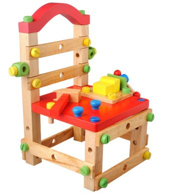 chair building kits