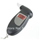 Free Shipping Digital Alcohol Breath Tester Analyzer Breathalyzer Detector  Testing