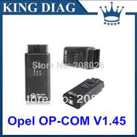 OPCOM OBD2 diagnostic interface PC scanner auto scanner op-com can bus interface for OPEL OP COM