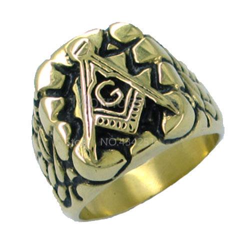 get cheap mens masonic rings aliexpress