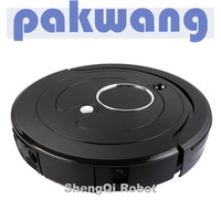 Newest  User-friendly Design Cleaner SQ -  A380 Robot Vacuum Cleaner