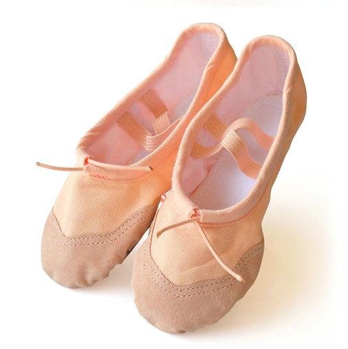 canvas shoes ballet slipper shoes for