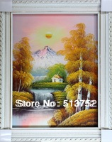 Oil Painting Canvas Art Work Decorations For The Home