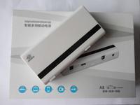 5V/12V 12Ah Multifunctional Portable LiPo Emergency power supply ( emergency start car, charge mobile phone/ tablet PC)