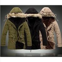 F2040 Free shiping New 2013 down jacket men  and men's winter jacket men and autumn -summer Men's coat Winter overcoat Outwear