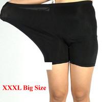2014 Free Shipping Black Women Short Casual Fat People GYM Sport short Pants Plus Large Size Wholesale Drop shipping !!