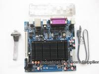 All solid atom d525 mini-itx industrial motherboard 6com lvds ITX-M52X61D