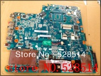 Wholesale For Sony VGN-NS Series A1599542A A1703235A MBX-195 motherboard WITH ATI HD VGA