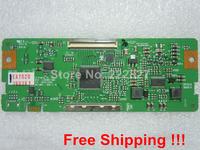 New LC260WXE-SBA1 6870C-0250A LED LCD TV T-CON Logic board module For LG