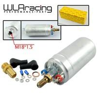 WLR STORE- TOP QUALITY  External Fuel Pump 044  OEM:0580 254 044 Poulor 300lph come with original pack