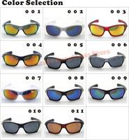 Wholesale new style designer  a lot 10 pcs Bicycle Cycling Men Women Sunglasses Sports Sunglass 329