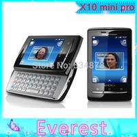 Sony ericsson Xperia X10 mini pro U20 U20i Cell phone Singapore post Free Shipping