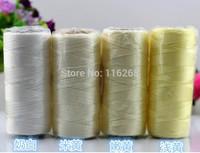 yarn for knitting crochet thread Senior pure cotton yarn crochet line Special line knitting needles crochet silk fabric designer