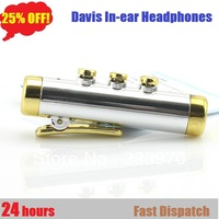 NEW Style Design of Miles Davis In-ear Bluetooth FM Headphones Earphones With MIC Musician's Headphone For Iphone For Samsung