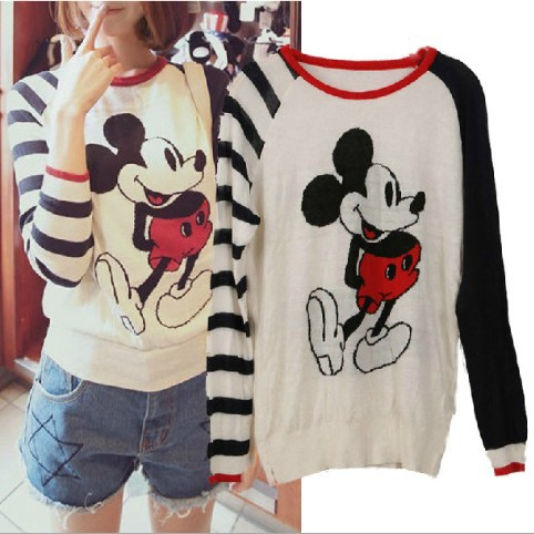 Pijama De Mickey Mouse Para en Mercado Libre