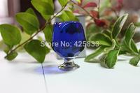 10pcs Glass Rose Pulls  Drawer Crystal Chrome Handle  Modern Closet Furniture Discount Bulk Price