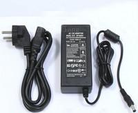 AC 100-240V Converter Adapter DC 12V 5A Power Supply For LED Light Strip