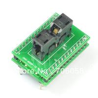 MSOP10 TO DIP10 IC Socket Programmer Adapter/Converter CNV-MSOP-10 Made in Japan