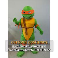 Teenage Mutant Ninja Turtles Dolls clothing cartoon clothes anime clothes cartoo Michelangelo costumes Leonardo