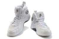Free shipping 7 colors 2013 women air flightposite 3 running shoes, hardaway foamposite III athletic shoes size:5.5-8