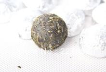 pu39 2011 China Yunnan Pu er tea tree super mini Tuo Tuo flavor Cha Puer orgnatic