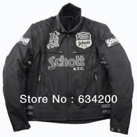 Schott 08109W Riders Jackets automobile racing clothing motorcycle clothing casual wear motorcross jacket moto jacket