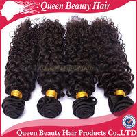 Brazilian virgin remy hair curly deep wave human hair 1b# bundle 3pcs lot mixed length xibolai kabeilu nala fadianxiu products